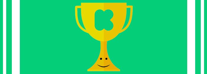 Kickstarter Wins